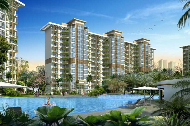 Emaar Projects in Gurgaon