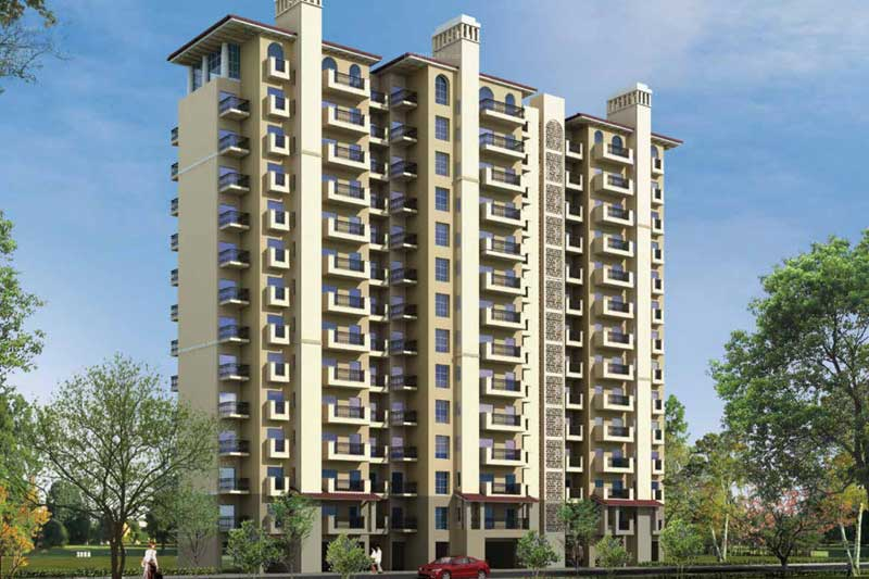 Emaar Gurgaon Projects